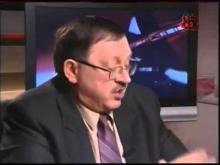 Интервью Юрия Мухина.