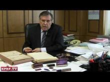 Подлог секретных документов в госархивах