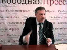 """по Катынскому вопросу в гостях у """"Свободной прессы"""""""