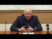 Хаос и космос в развитии этносферы. А. Сухарев. 06-02-2020